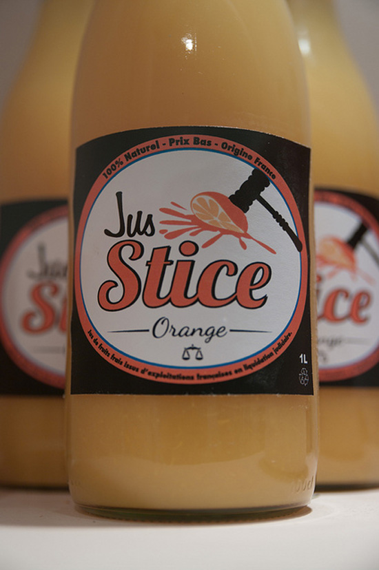 Jus Stice