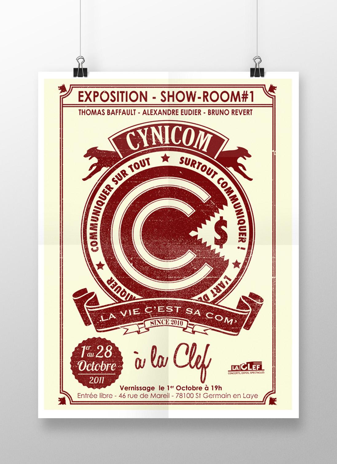 [EXPO] Showroom #1