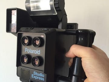 Polaroid Studio Express 2
