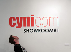 [EXPO] Showroom #1