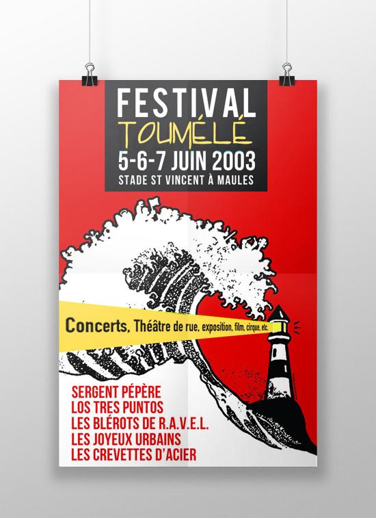 Festival Toumélé 2003