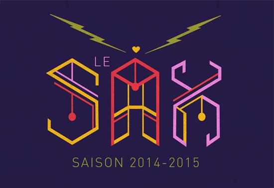 Le Sax – 2014