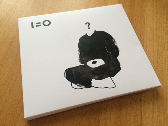 EP «Qui ?» de 1=0