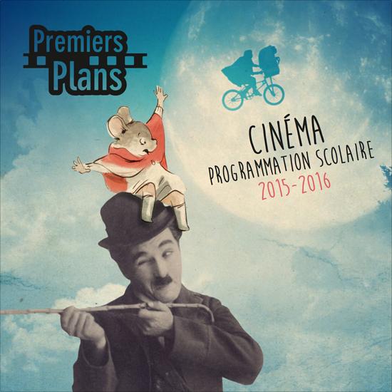 Brochure Premiers Plans