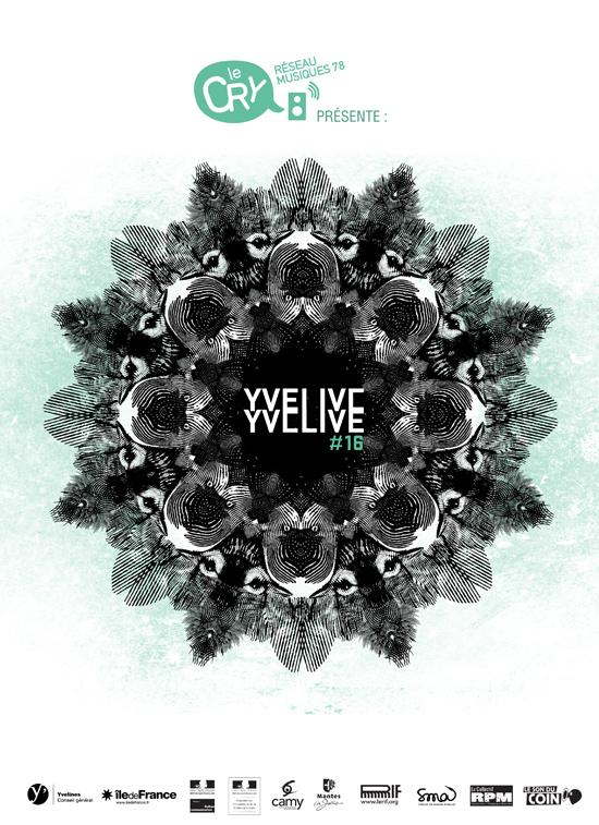 Visuel Yvelive 2015-2016