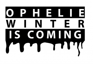 Ophelie Winter Is Coming